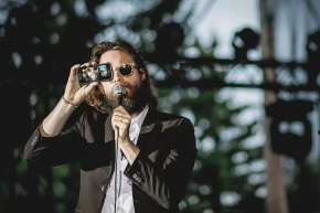 NEW SONG REVIEW | Pure Comedy by Father John Misty