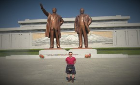 Kim Jong Un and a Kilt: North Korea (Part 1)