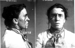 'Living My Life' by Emma Goldman: the enduring appeal of anarchism