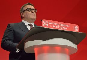 BREAKING NEWS: LABOUR MP TOM WATSON SECURES 2020 YOUTH VOTE WITH SINGLE DAB IN PMQS.