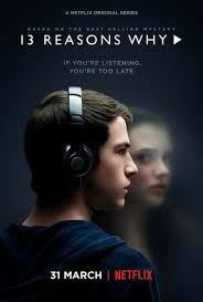 TV Review | 13 Reasons Why (Season 1)