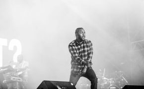New Song Review | 'Humble' by Kendrick Lamar